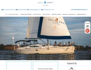 sailawayny.com screenshot