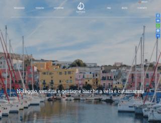 sailitalia.it screenshot