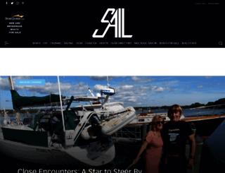 sailmagazine.com screenshot