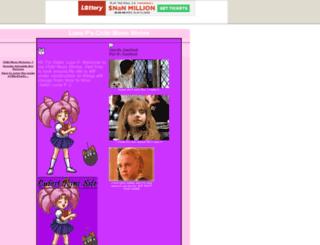 sailorkittykait.tripod.com screenshot