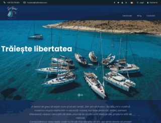 sailunited.com screenshot