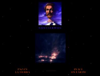 saintgermain2.cl.tripod.com screenshot