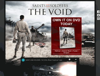 saintsandsoldiers3.com screenshot