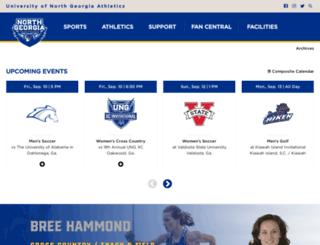 saintssports.com screenshot