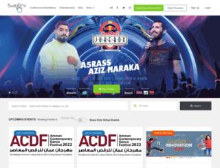 sajilni.com screenshot
