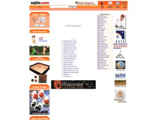 sajilo.com screenshot