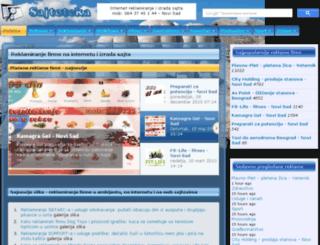 sajtoteka.com screenshot