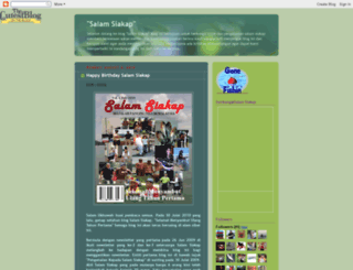 salamsiakap.blogspot.com screenshot