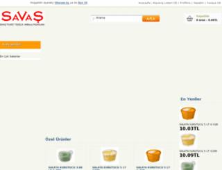 salatakurutucu.com screenshot