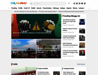 salawaku.com screenshot