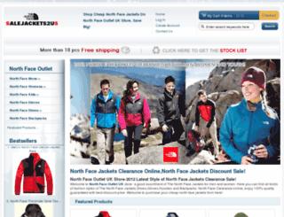 salejackets2us.com screenshot