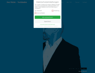 sales-forum.de screenshot