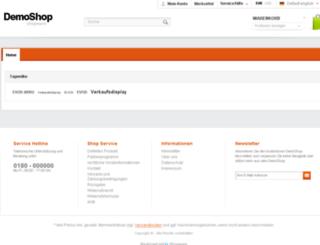 sales.lynden.de screenshot