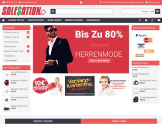 salesation.de screenshot
