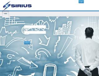 salescenter.siriuscom.com screenshot