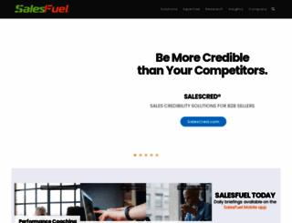 salesfuel.com screenshot