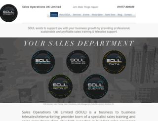 salesoperationsuk.com screenshot