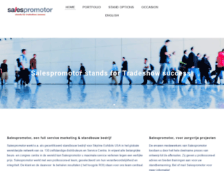 salespromotor.com screenshot