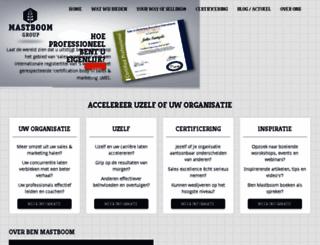 salestrim.com screenshot