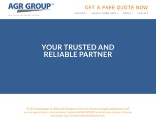 salesverifications.com screenshot