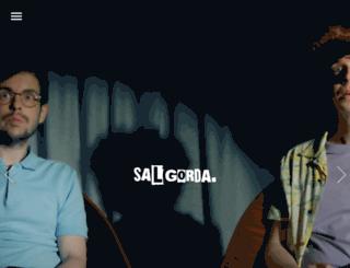 salgorda.tv screenshot