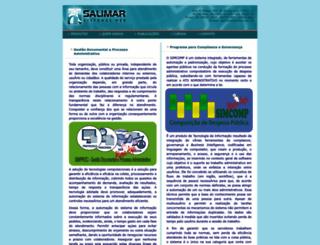 salimar.com.br screenshot