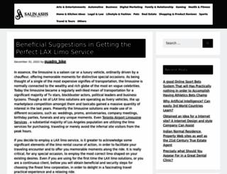 salinashsbaseball.com screenshot