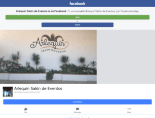 salondeeventosvallarta.com screenshot