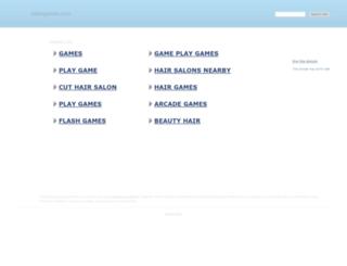 salongamez.com screenshot