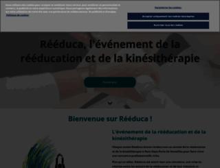 salonreeduca.com screenshot