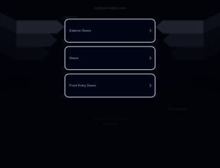 saloonhost.com screenshot