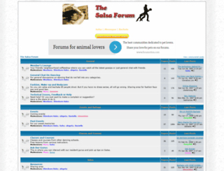 salsa.editboard.com screenshot