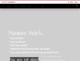 salsabysal.com screenshot