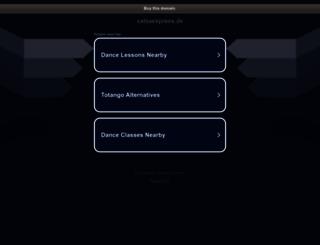 salsaexpress.de screenshot