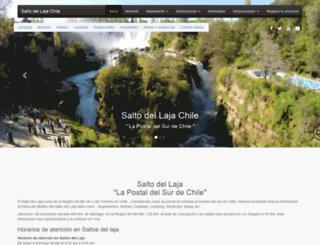 saltosdellaja.com screenshot