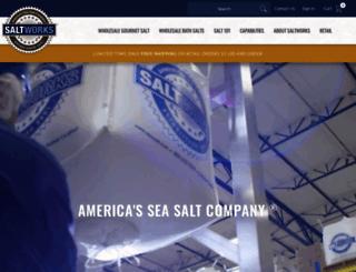 saltworks.us screenshot