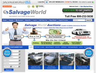 salvageworld.net screenshot