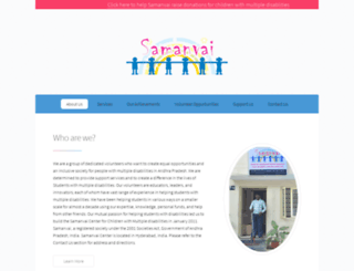 samanvai.org screenshot
