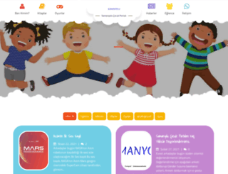 samanyolu.com screenshot