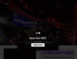 sambuca360.com screenshot