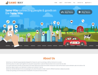 same-way.com screenshot