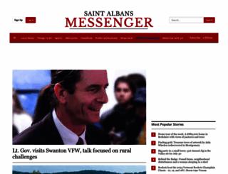samessenger.com screenshot