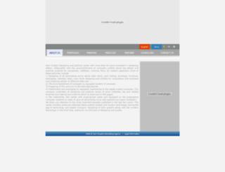 samgraphic.net screenshot
