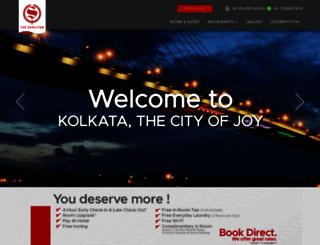 samiltonhotel.com screenshot