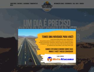 samotoadventure.com.br screenshot