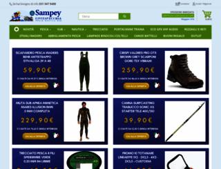 sampey.it screenshot