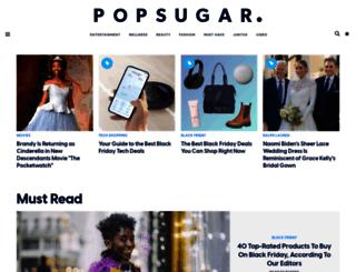 sample-squad.popsugar.com screenshot