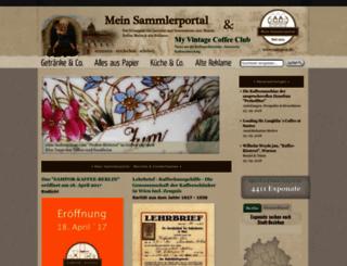 sampor.de screenshot