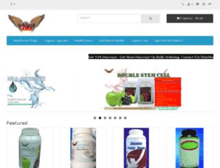samruddha-srishti.org screenshot