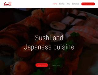 samsi.co.uk screenshot